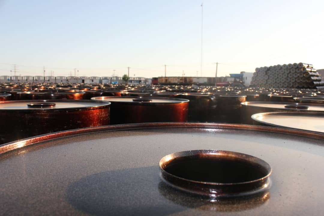 Buy bitumen from Middle East