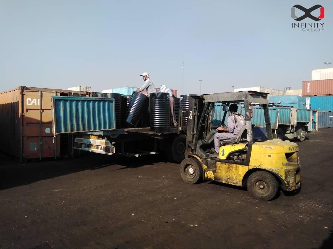 Ambiguity In Bitumen Market