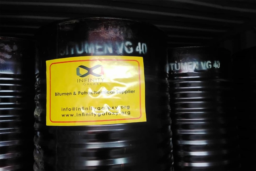 Sudden Surge Of Energy Demand-Bitumenprice