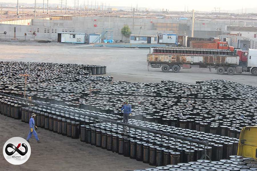 Bitumen news